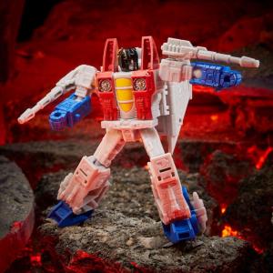 Transformers Generation: War of Cybertron Core: STARSCREAM by Hasbro