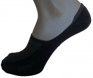 6 Paia di calzini salva piede unisex in cotone elasticizzato  VIRTUS