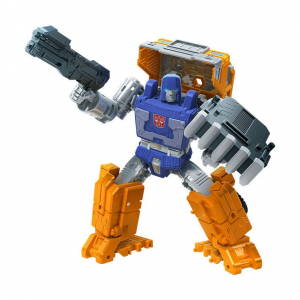 Transformers Generation: War of Cybertron Deluxe: HUFFER by Hasbro