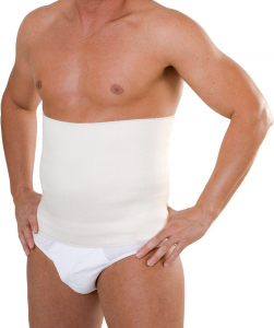 Panciera elastica unisex in calda lana EGI