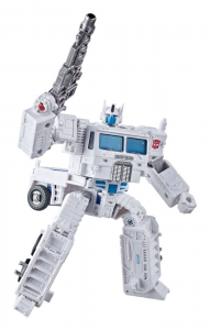 *PREORDER* Transformers Generation: War of Cybertron - Leader: ULTRA MAGNUS by Hasbro