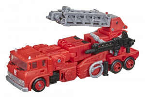 *PREORDER* Transformers Generation: War of Cybertron - Voyager: INFERNO by Hasbro