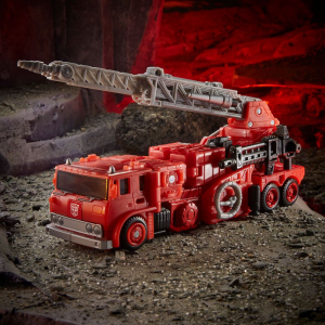 Transformers Generation: War of Cybertron - Voyager: INFERNO by Hasbro