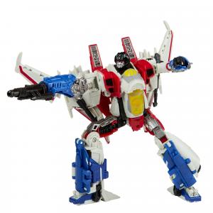 *PREORDER* Transformers Studio Series Voyager: STARSCREAM by Hasbro