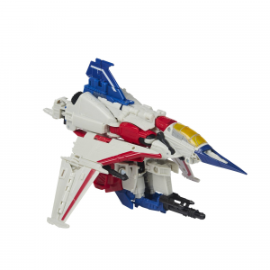 *PREORDER* Transformers Studio Series Voyager: STARSCREAM by Hasbro