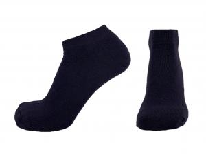 Fantasmino uomo alla caviglia caldo cotone termico invernale VIRTUS