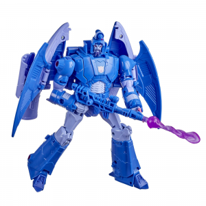 *PREORDER* Transformers Studio Series Voyager: SCOURGE by Hasbro