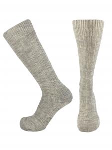 3 Paia di calzini unisex uomo e donna lunghi lana e angora FASHION TRADE