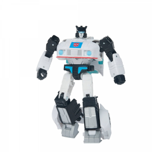 Transformers Studio Series Deluxe: AUTOBOT JAZZ by Hasbro