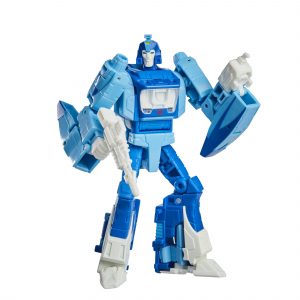 Transformers Studio Series Deluxe: BLURR by Hasbro