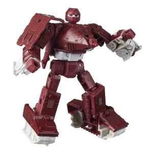 *PREORDER* Transformers Generations War for Cybertron Deluxe: WARPATH by Hasbro