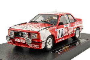 Opel Ascona 400 Rally 1982 1/18 Sun Star