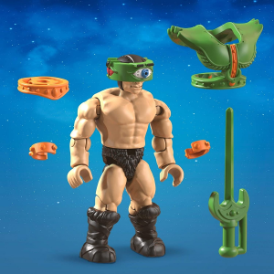 *PREORDER* Masters of the Universe - Mega Construx Set: BATTLE RAM by Mattel