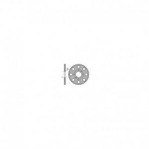 50535F CORONA TRASMISSIONE 35 DENTI CICLOMOTORI EPOCA PBR