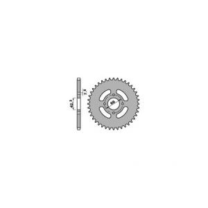 50554F CORONA TRASMISSIONE Z 54 P.415 CICLOMOTORI EPOCA PBR