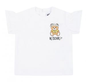 T-shirt e Leggins Moschino