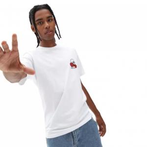 T-Shirt Vans Rose Bad