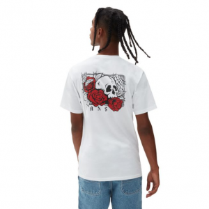 T-Shirt Vans Rose Bad