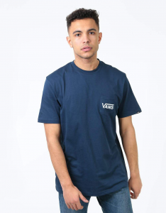 T-Shirt Vans OTW Dress Blue
