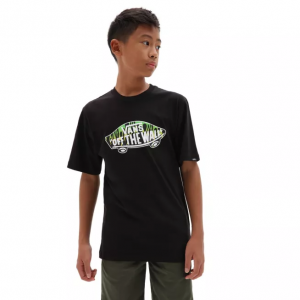 T-Shirt Vans KIDS OTW Logo Fill