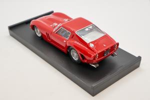 Ferrari 250 Gto Rosso 1962 Prova Mo 36 1/43 Brumm 100% Made In Italy