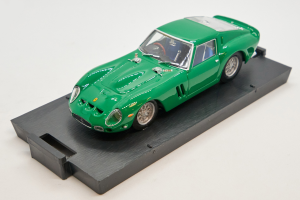 Ferrari 250 Gto Verde Bp 1962 Chassis 3767 1/43 Brumm 100% Made In Italy