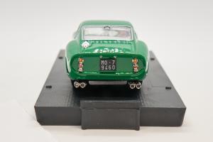 Ferrari 250 Gto Verde Bp 1962 Chassis 3767 1/43 Brumm 100% Made In Italy