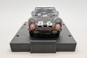 Ferrari 250 Gto Targa Florio 1962 #86 Scarlatti Ferraro 1/43 Brumm 100% Made In Italy