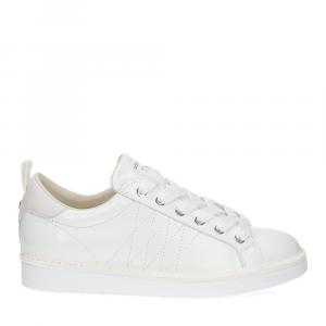 Panchic P01W leather white-2