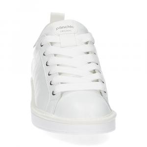Panchic P01W leather white-3