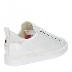 Panchic P01W leather white-5