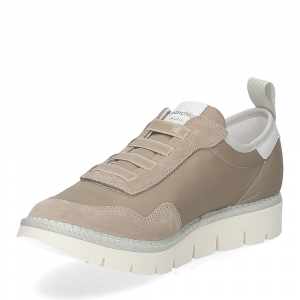 Panchic P05W nylon suede dove grey-4