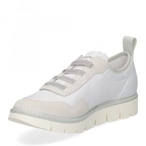 Panchic P05W nylon suede white-4