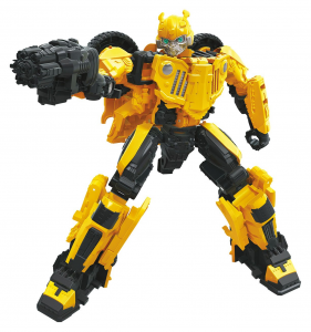*PREORDER* Transformers Studio Series Deluxe: OFFROAD BUMBLEBEE by Hasbro
