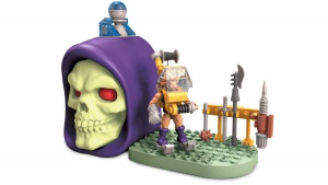 *PREORDER* Masters of the Universe - Mega Construx Skull Set 1: FISTO CLIFF CLIMBER by Mattel