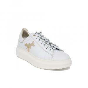 Patrizia Pepe Sneakers decoro da Donna