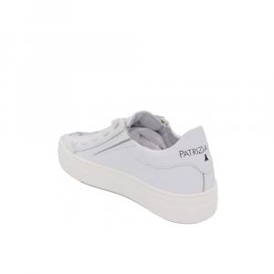Patrizia Pepe Sneakers con Zip Slip On da Donna