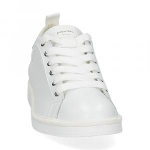 Panchic P01M leather white-3