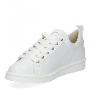 Panchic P01M leather white-4