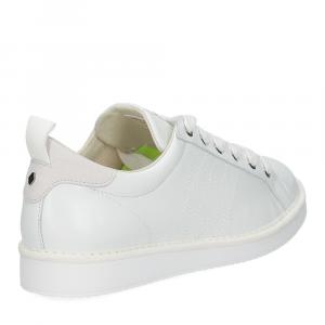 Panchic P01M leather white-5