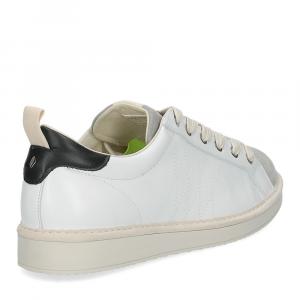 Panchic P01M leather white lightgrey black-5