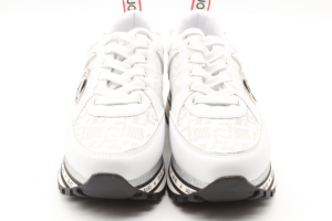 Liu Jo Maxi Wonder 19 White