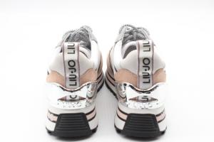 Liu Jo Maxi Wonder 20 colore White Pink