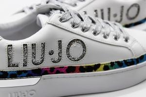 Liu Jo Sneaker Silvia 22