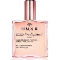 NUXE HUILE PRODIGIEUSE FLOREAL