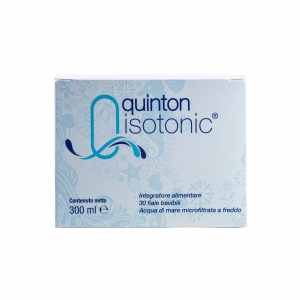 QUINTON PLASMA ISOTONIC
