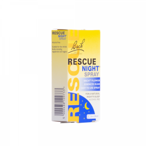 Rescue night spray