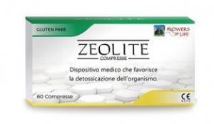 Zeolite integratore