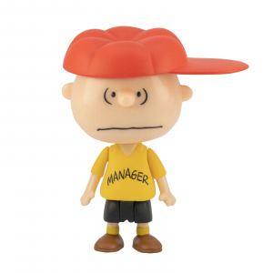 *PREORDER* Peanuts ReAction: CHARLIE BROWN MANAGER by Super7