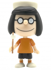 *PREORDER* Peanuts ReAction: CAMP MARCIE by Super7